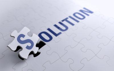 Schnell die richtige Lösung nach kostspieliger Fehleinstellung