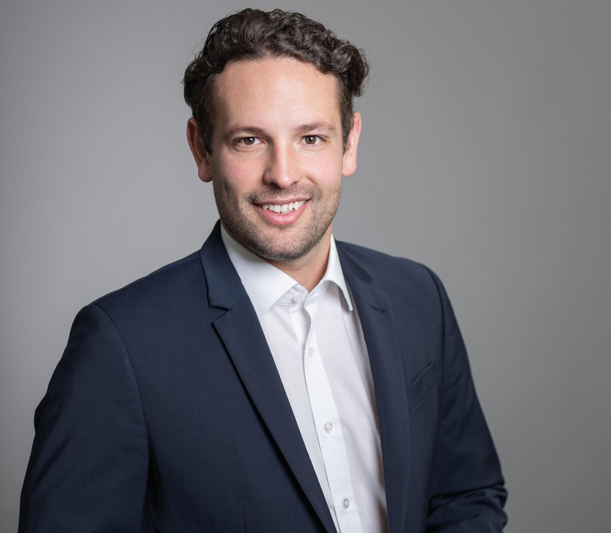 Adrian C. Schweizer