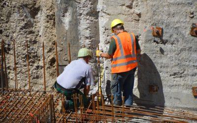 Geschäftsführer*in Bau – Nordwestschweiz