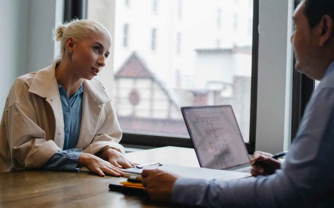 Wie Sie mehr aus dem Bewerbungsgespräch herausholen