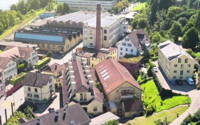 LEITER/IN IMMOBILIENBEWIRTSCHAFTUNG – Wädenswil